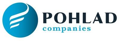 Pohlad Companies logo 1.8.19 (PRNewsfoto/Pohlad Companies)