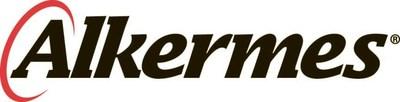 Alkermes plc Logo (PRNewsfoto/Alkermes plc)