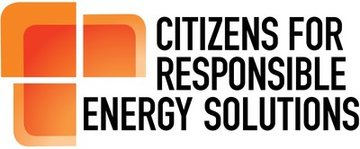 (PRNewsfoto/Citizens for Responsible Energy Solutions)