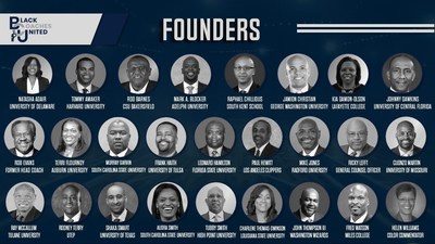 BCU Founders