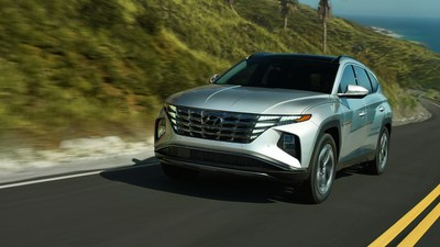 Asking questions is at the heart of making things great, and Hyundai is tapping into this mindset for its creative marketing campaign for the all-new 2022 Tucson.