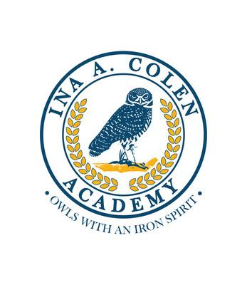 Ina A Colen Academy Logo (PRNewsfoto/Ina A Colen Academy)