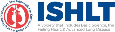 International Society for Heart and Lung Transplantation (PRNewsfoto/The International Society of Heart and Lung Transplantation)