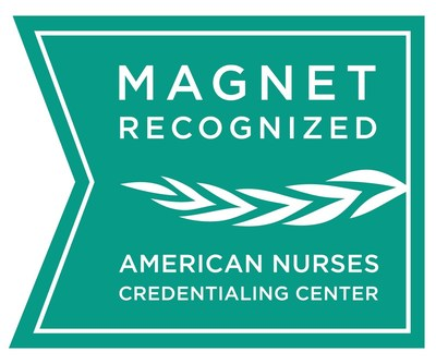 MemorialCare Saddleback Medical Center, MemorialCare Orange Coast Medical Center, MemorialCare Long Beach Medical Center and MemorialCare Miller Children's & Women's Hospital Long Beach have all been designated a Magnet organization, the nation's highest and most prestigious honor for nursing excellence. (PRNewsfoto/MemorialCare Saddleback Medical)
