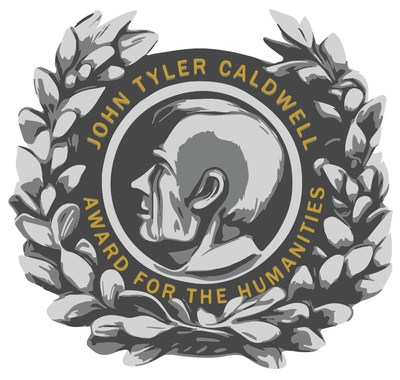 North Carolina Humanities is accepting nominations for the John Tyler Caldwell Award for the Humanities through April 18, 2021.