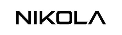 Nikola Corporation Logo (PRNewsfoto/Nikola Corporation)