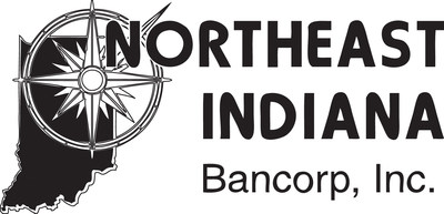 (PRNewsfoto/Northeast Indiana Bancorp, Inc.)