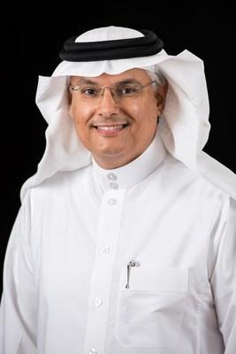 Dr. Mohammed Yahya Al-Qahtani, Chairman of SPARK (PRNewsfoto/King Salman Energy Park (SPARK))