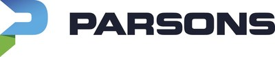 Parsons Quest Mark Logo (PRNewsfoto/Parsons Corporation)