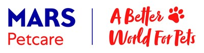 Mars Petcare Logo (PRNewsfoto/Mars Petcare)