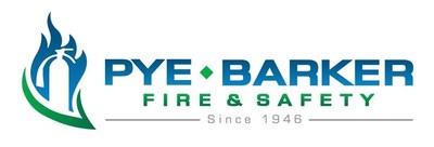 (PRNewsfoto/Pye-Barker Fire & Safety)