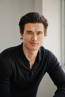 Riverdale Star Charles Melton named newest Special Olympics Global Ambassador. Photo: Evaan Kheraj