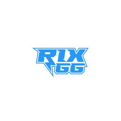 Rix.GG Logo