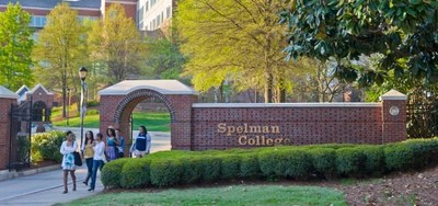 ATLANTA (April 8, 2021) – Spelman College is marking its 140-year anniversary through a series of events designed to celebrate its rich history and legacy. This year's theme, Undaunted: Founders Day @ Spelman, will allow alumnae and friends of the institution to celebrate the College's long-standing commitment to academic excellence and service to others through a series of virtual events.