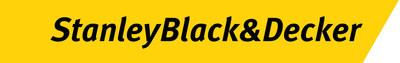 Stanley Black & Decker. (PRNewsFoto/Stanley Black & Decker) (PRNewsfoto/Stanley Black & Decker)