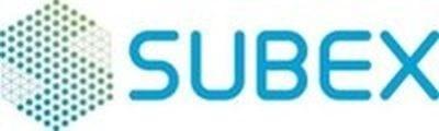 Subex logo (PRNewsfoto/Subex)