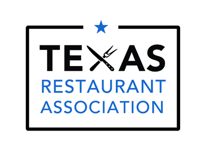 The Texas Restaurant Association represents the state's $66 billion restaurant industry, which is comprised of more than 48,000 locations and a workforce of 1.3 million employees. TXRestaurant.org (PRNewsfoto/Texas Restaurant Association)