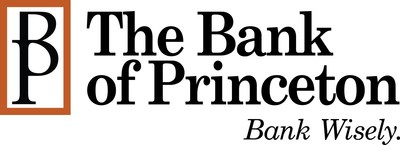 (PRNewsfoto/The Bank of Princeton)