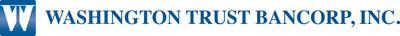 (PRNewsfoto/Washington Trust Bancorp, Inc.)