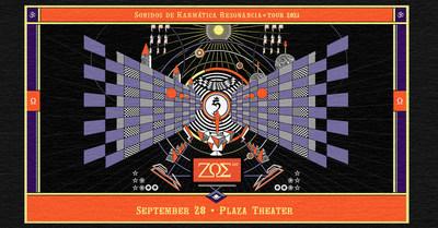 Zoé Announce U.S. Album Release Tour