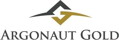 Argonaut Gold Inc. logo (CNW Group/Argonaut Gold Inc.)