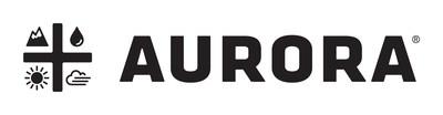 Aurora Cannabis Logo (CNW Group/Aurora Cannabis Inc.)