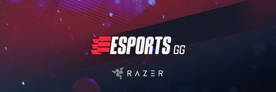 Razer the official hardware partner of Esports!