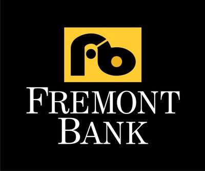 Fremont Bank Logo (PRNewsfoto/Fremont Bank)