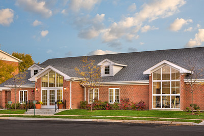 Golub & Company and Petiole Asset Management have announced a joint venture acquisition of Lakehaven Apartments in Carol Stream, IL, marking the first residential joint venture between the two firms. Lakehaven Apartments, located at 732 Bluff Street in Carol Stream, DuPage County, IL, was constructed in 1984 and is the newest apartment community in this mature suburban township. Golub & Company will provide property management and leasing services.