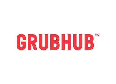 Grubhub logo (PRNewsfoto/Grubhub)