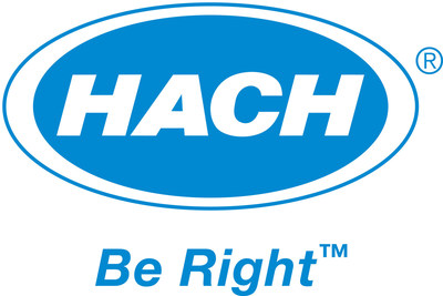Hach logo (PRNewsfoto/Hach)