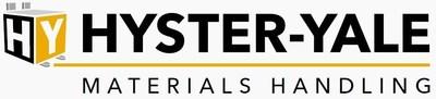 Hyster-Yale Materials Handling logo (PRNewsFoto/Hyster-Yale Materials Handling)