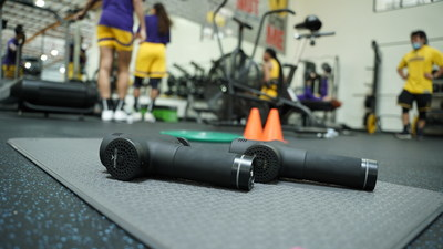 LA Sparks Announce Partnership with HYPERICE - First Recovery Tech Team Partnership in WNBA History