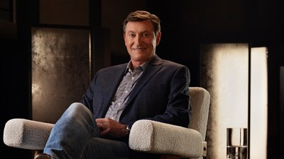MasterClass Announces 'The Great One,' Wayne Gretzky, to Teach the Athlete's Mindset