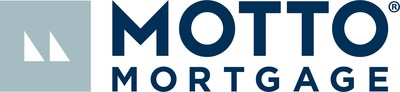 Motto Mortgage is a different kind of mortgage network. Each office is independently owned, operated and licensed. (PRNewsfoto/Motto Mortgage)