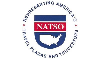 NATSO Logo (PRNewsfoto/NATSO, Inc.)
