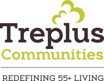 Treplus Communities | Redefining 55+ Living