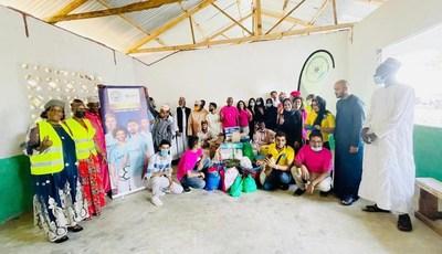 QNET Ramadhan in Kenya