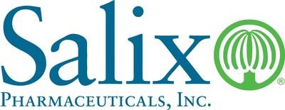 Salix Pharmaceuticals, Ltd. Logo (PRNewsfoto/Salix Pharmaceuticals, Ltd.)