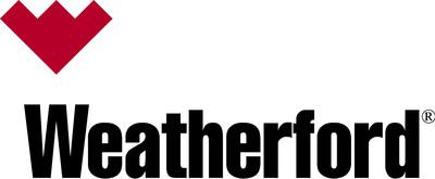 Weatherford logo. (PRNewsFoto/WEATHERFORD INTERNATIONAL)