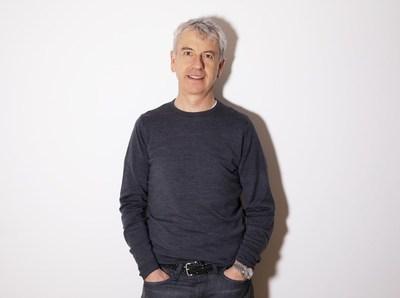 The boohoo group's CEO John Lyttle