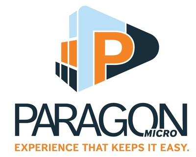 Paragon Micro - Global IT Resource Provider