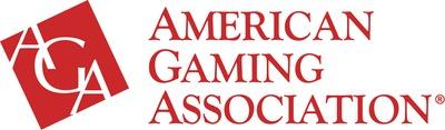 (PRNewsfoto/American Gaming Association)
