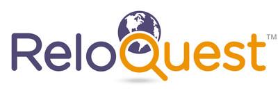 Reloquest.com multi-award winning disruptive technology is transforming global mobility. (PRNewsfoto/ReloQuest)